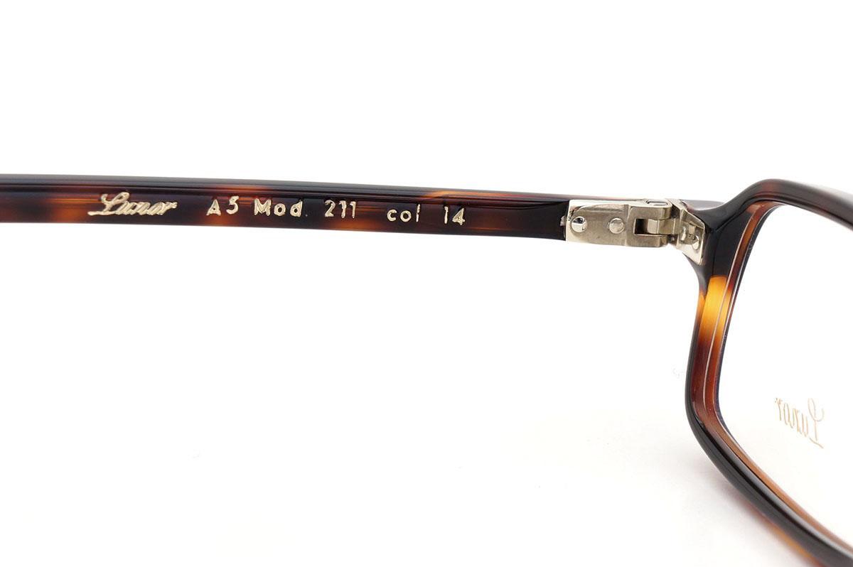 LUNOR Lunor-A5 mod.211 9