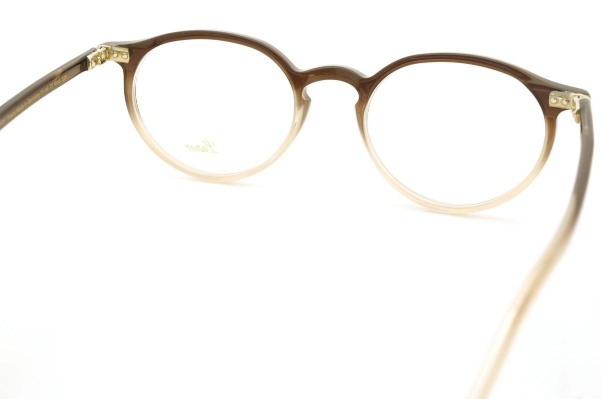LUNOR Lunor-A5 226 col.21 ブラウンスキントーン 7