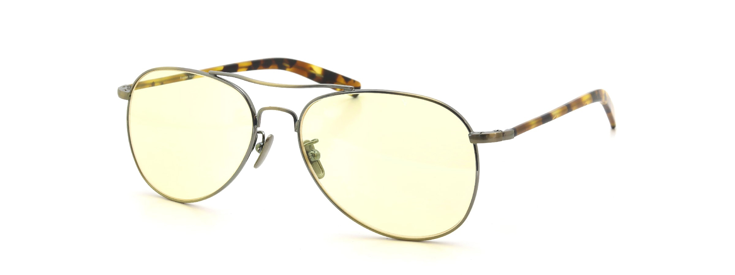 LUNOR AVIATOR-ⅡA sun P2