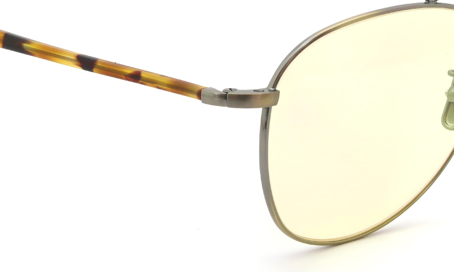 LUNOR AVIATOR-ⅡA sun P2  5