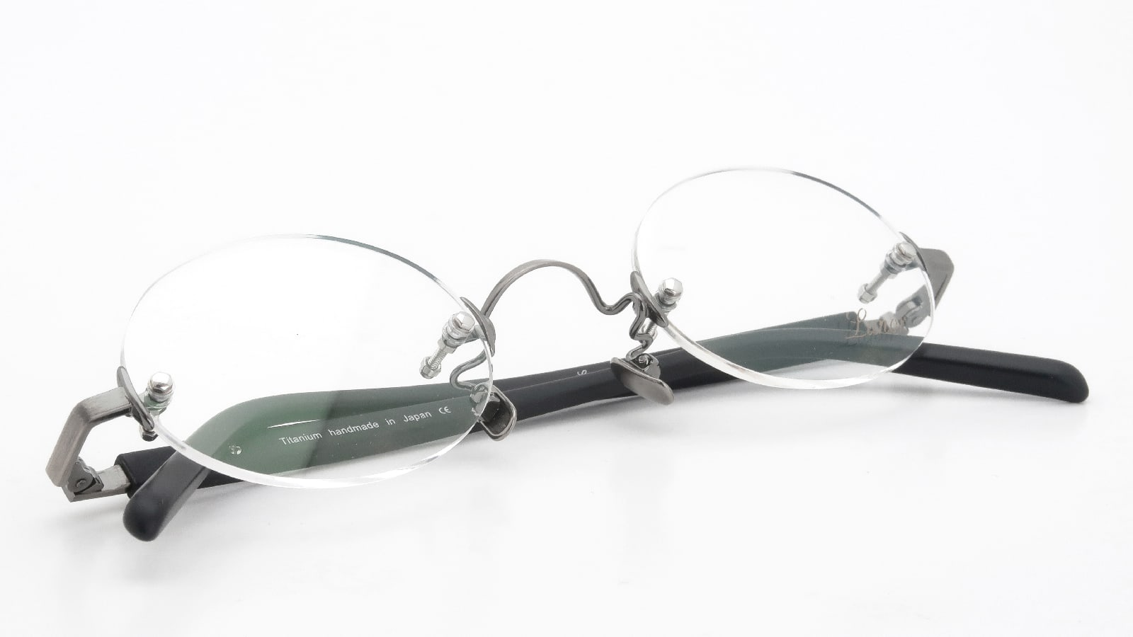 LUNOR Classic V/P Oval AS/MBK 11