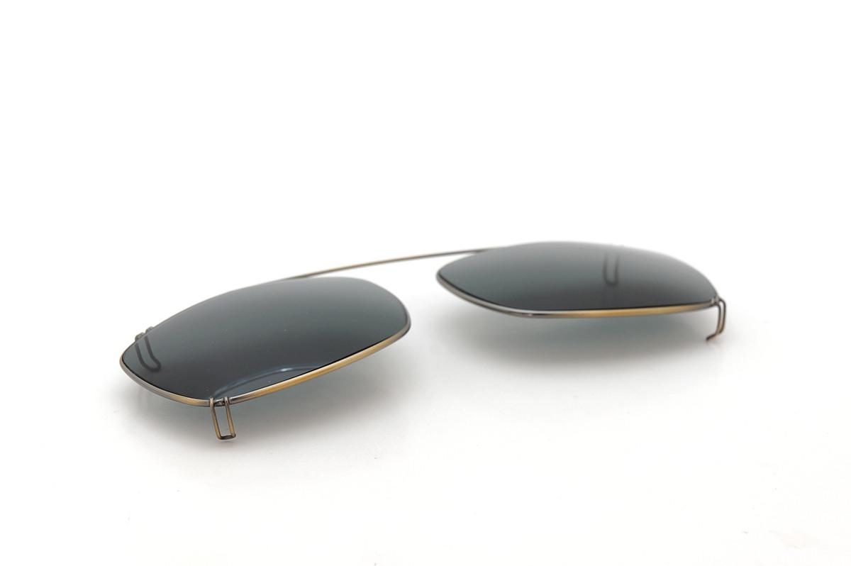 LUNOR CLIP A5 mod.226専用クリップオンサングラス 2