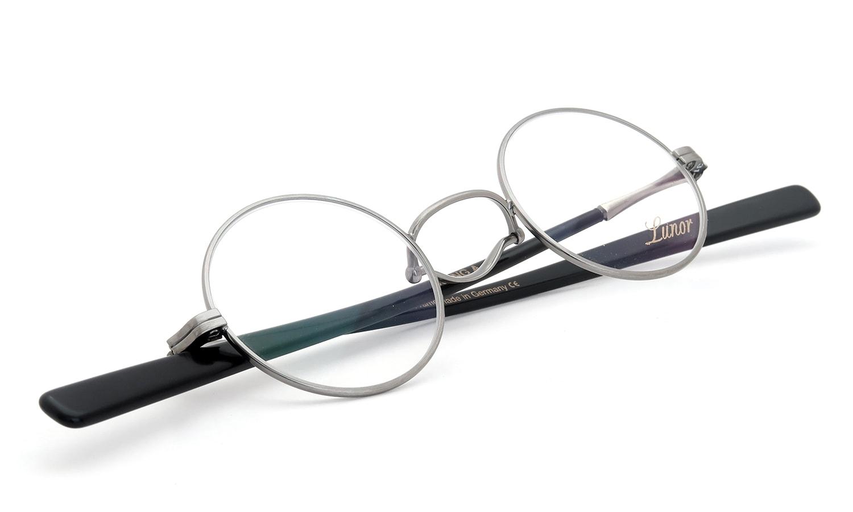 LUNOR Swing-A mod.31 AS アンティークシルバー 12