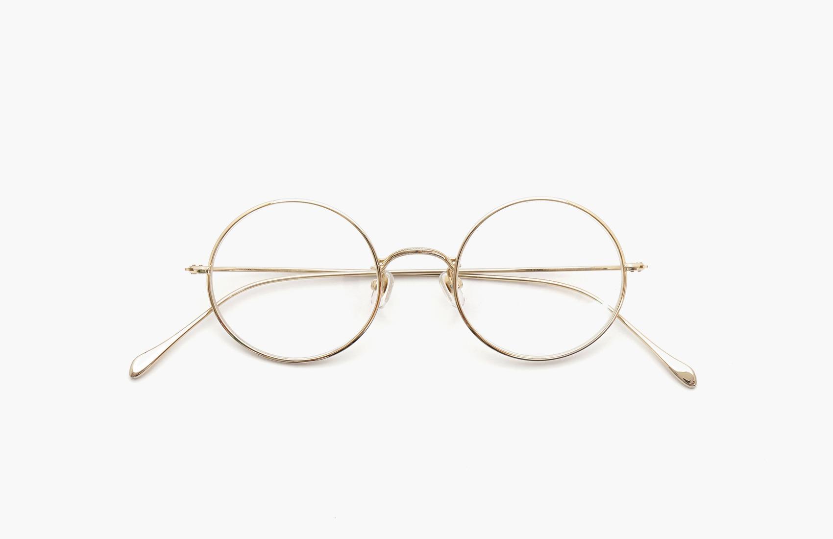 Luxury Material Eyewear / 高級素材