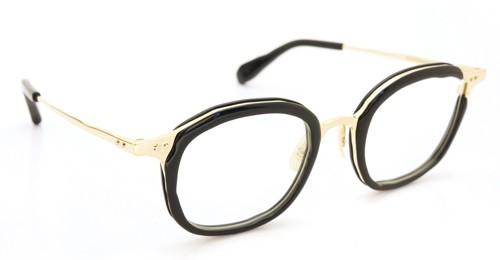 MASAHIROMARUYAMA MM-0011 col No.1 black