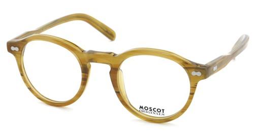 MOSCOT ORIGINALS モスコット オリジナルス 名品メガネフレーム MILTZEN ミルゼン