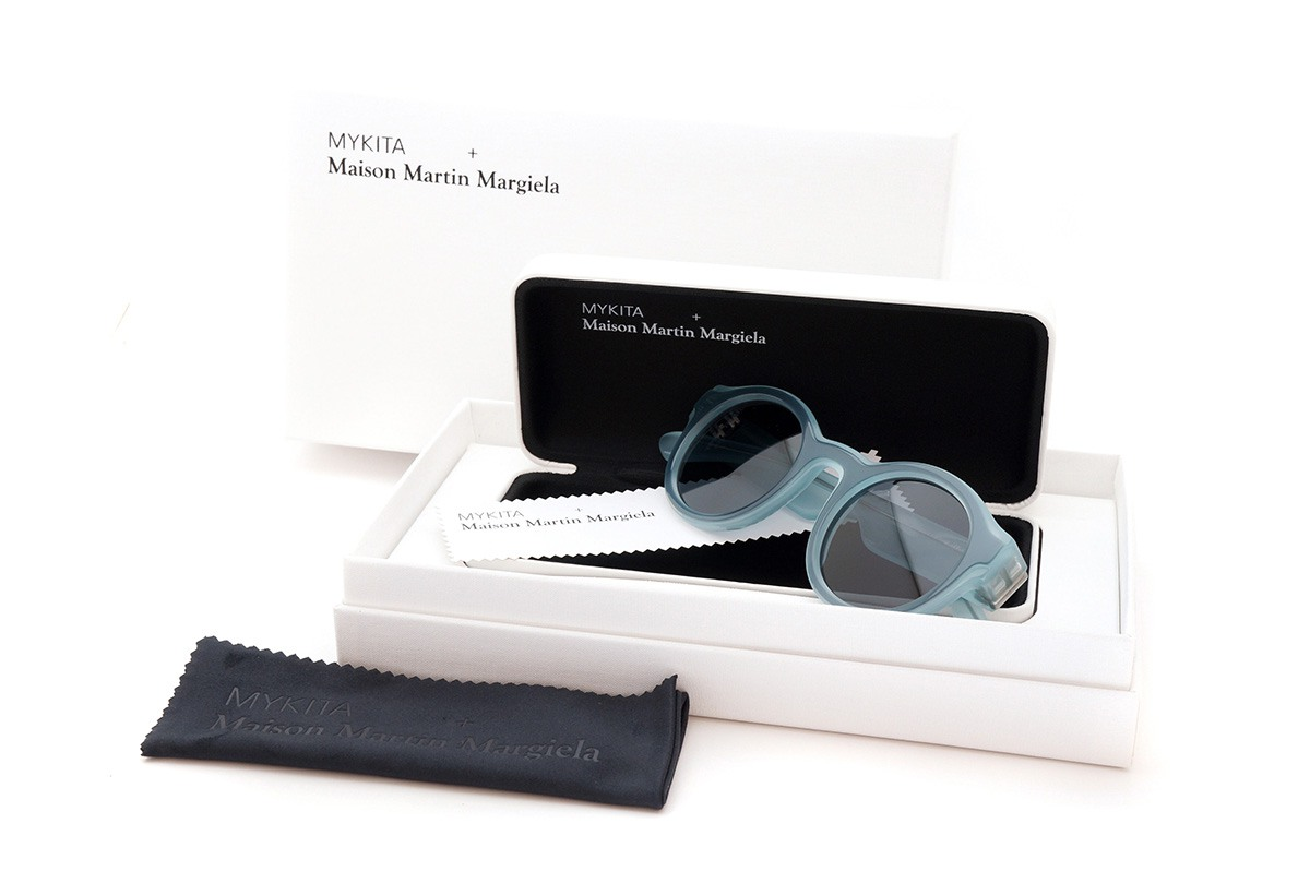 MYKITA + Maison Margiela MMDUAL001 15