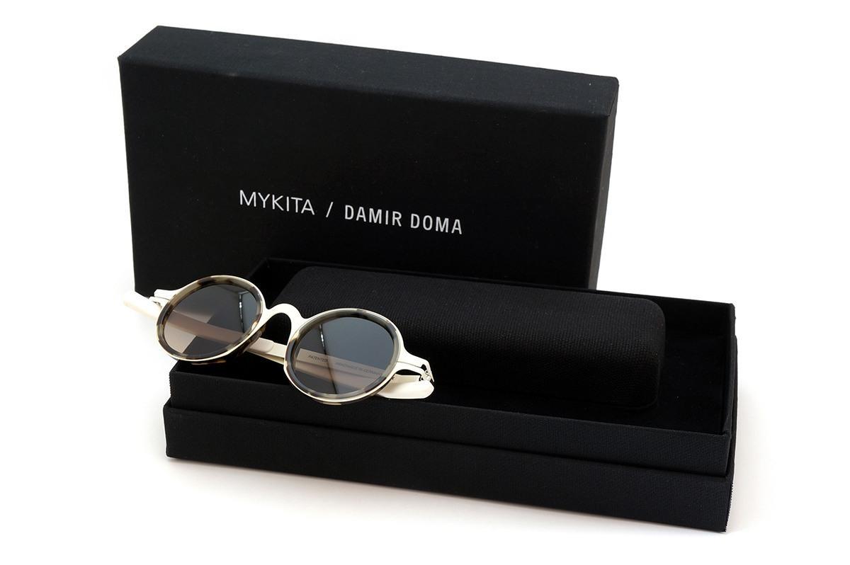 MYKITA / DAMIR DOMA DD002 COL.910 14