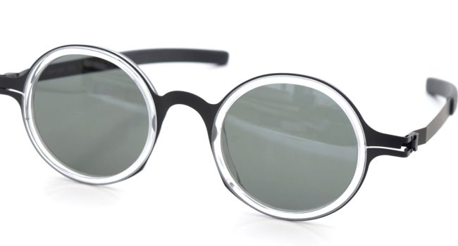 MYKITA / DAMIR DOMA マイキータ / ダミール ドーマ サングラス DD002 COL905 01