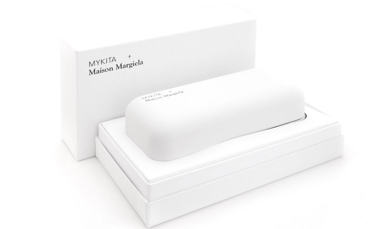 MYKITA + Maison Margiela MMECHO001 29