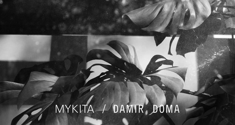 MYKITA+DAMIR DOMA