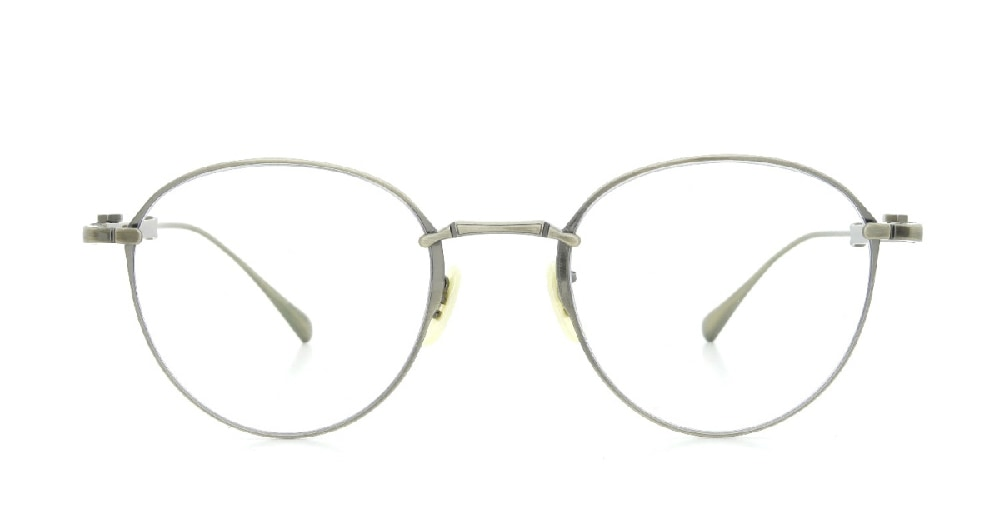 Mr.Leight MULHOLLAND-CL 48size ANTIQUE GOLD