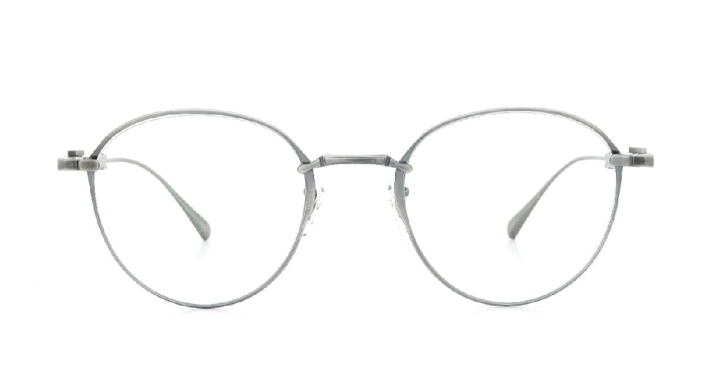 Mr.Leight MULHOLLAND-CL 48size PEWTER