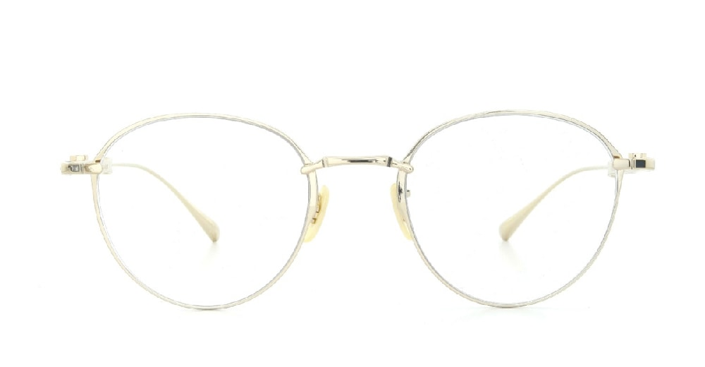 Mr.Leight MULHOLLAND-CL 48size WHITE GOLD 12KG
