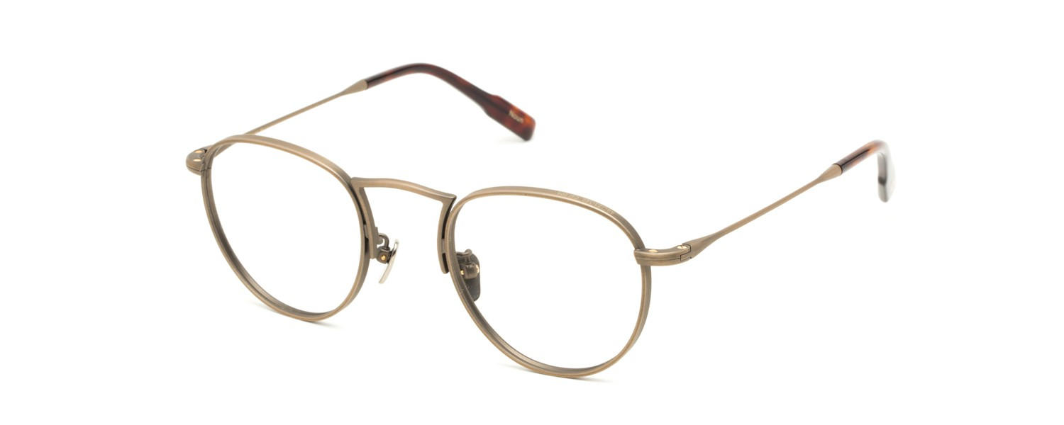 OG × OLIVER GOLDSMITH Noun (ノウン)