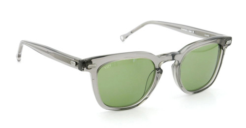 OAMC d-lux 49 GREY-CRYSTAL / LT-GREEN