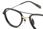 OG × OLIVER GOLDSMITH Key2 (キー ツー) col-012 イメージ
