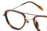 OG × OLIVER GOLDSMITH Key2 (キー ツー) col-013 イメージ