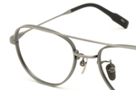 OG × OLIVER GOLDSMITH Key (キー) col-003 イメージ