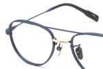 OG × OLIVER GOLDSMITH Key (キー) col-010 イメージ