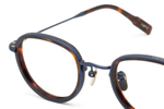 OG × OLIVER GOLDSMITH Light-2 (ライト ツー) col-007-3 イメージ