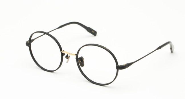 OG×OLIVER GOLDSMITH オージー バイ オリバーゴールドスミス メガネ Clef_Col-012-item
