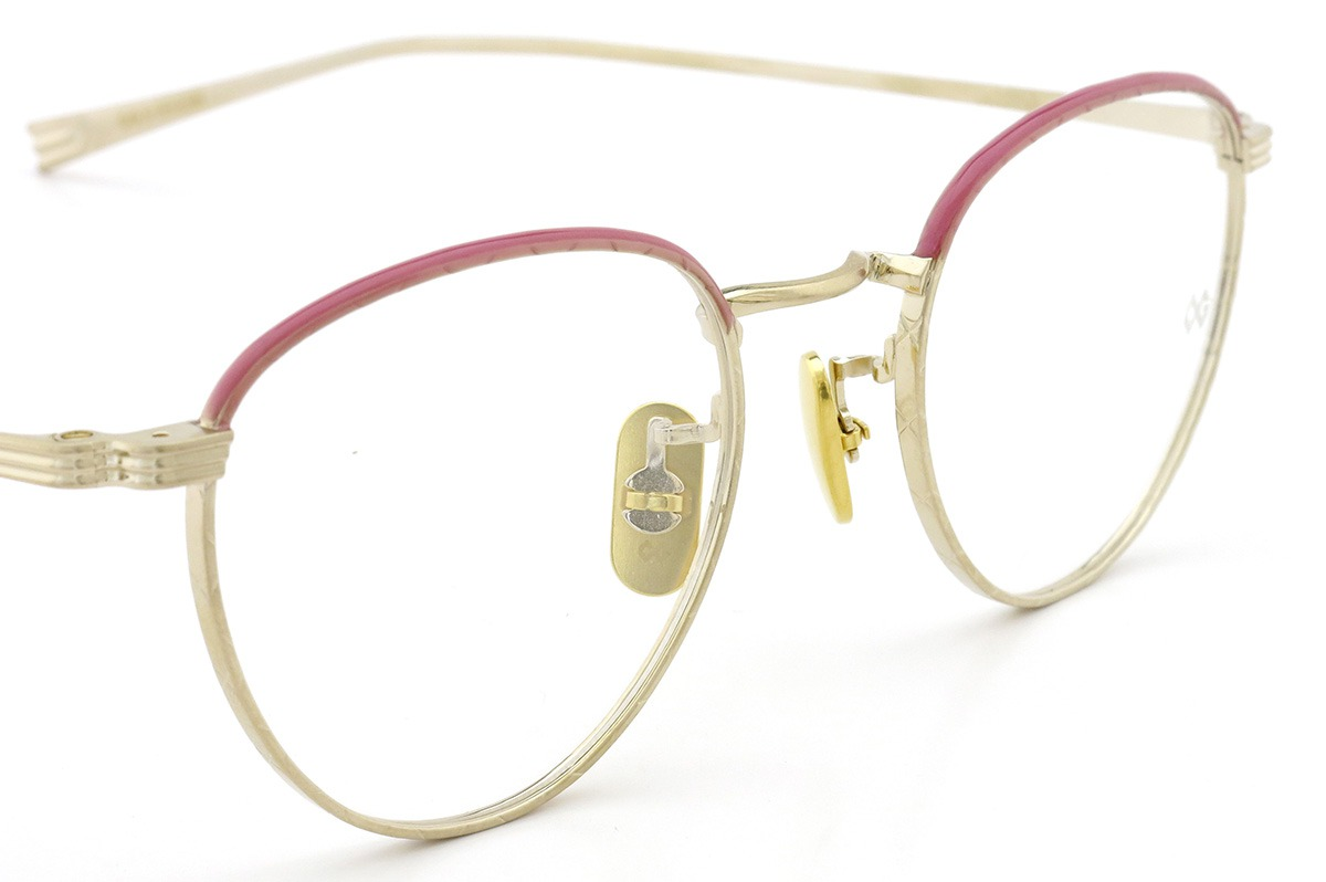OG × OLIVER GOLDSMITH Architect 47size アーキテクト 6