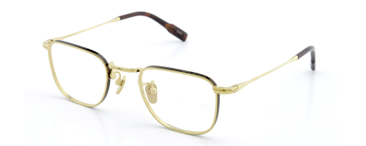 OG × OLIVER GOLDSMITH Critic (クリティック)