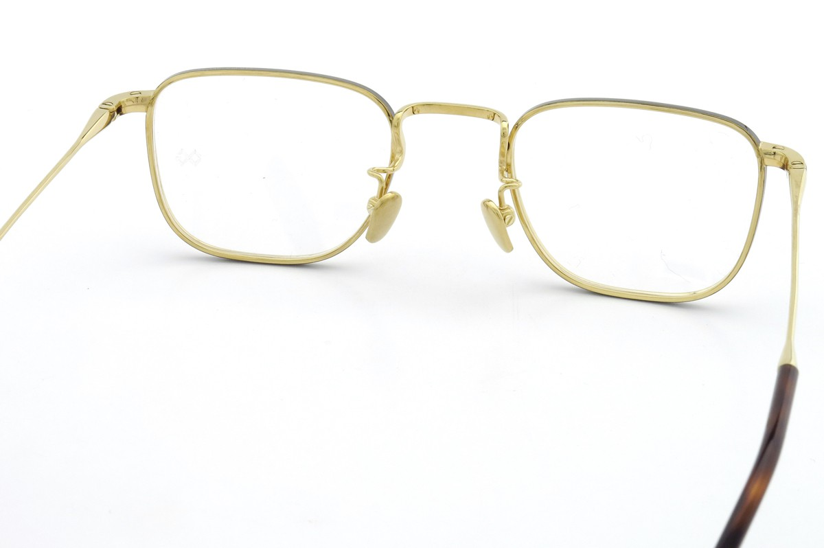 OG × OLIVER GOLDSMITH Critic (クリティック) 7