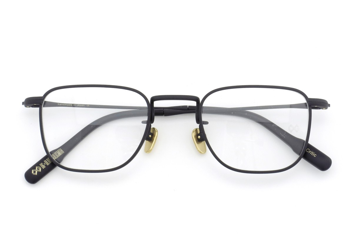 OG × OLIVER GOLDSMITH Critic (クリティック) 4