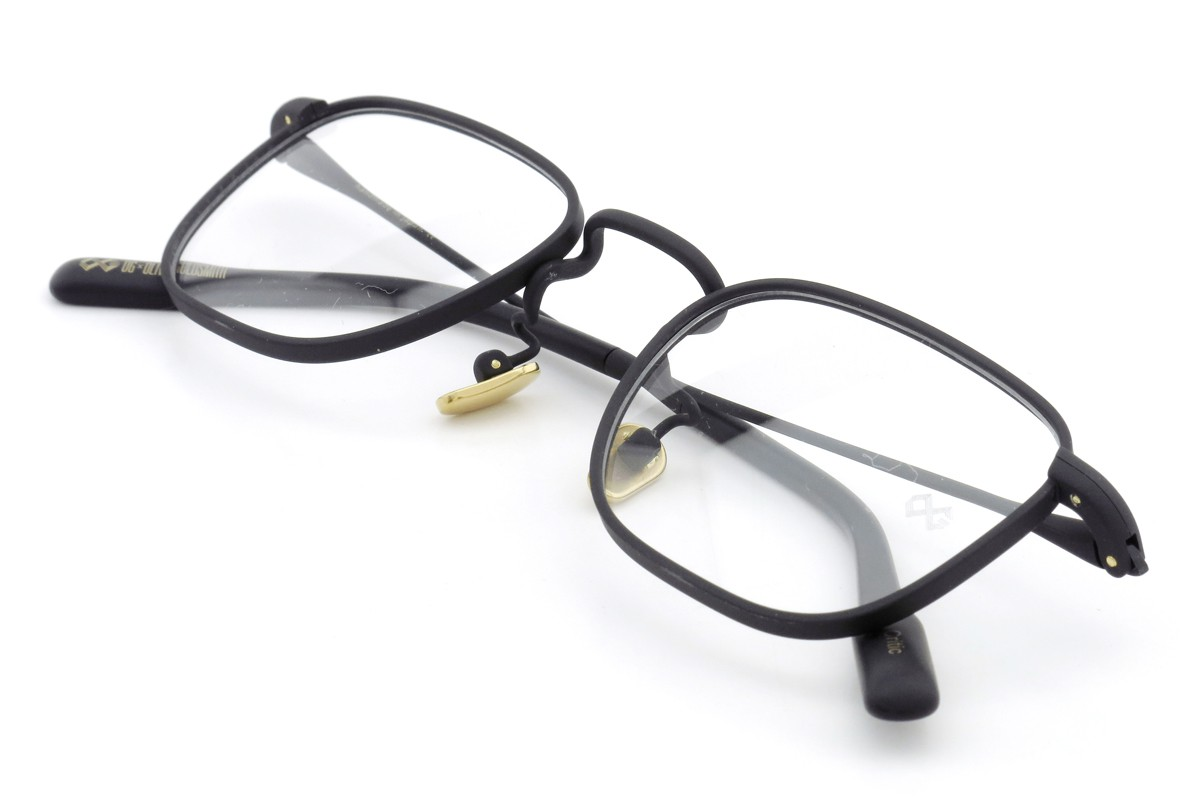 OG × OLIVER GOLDSMITH Critic (クリティック) 11