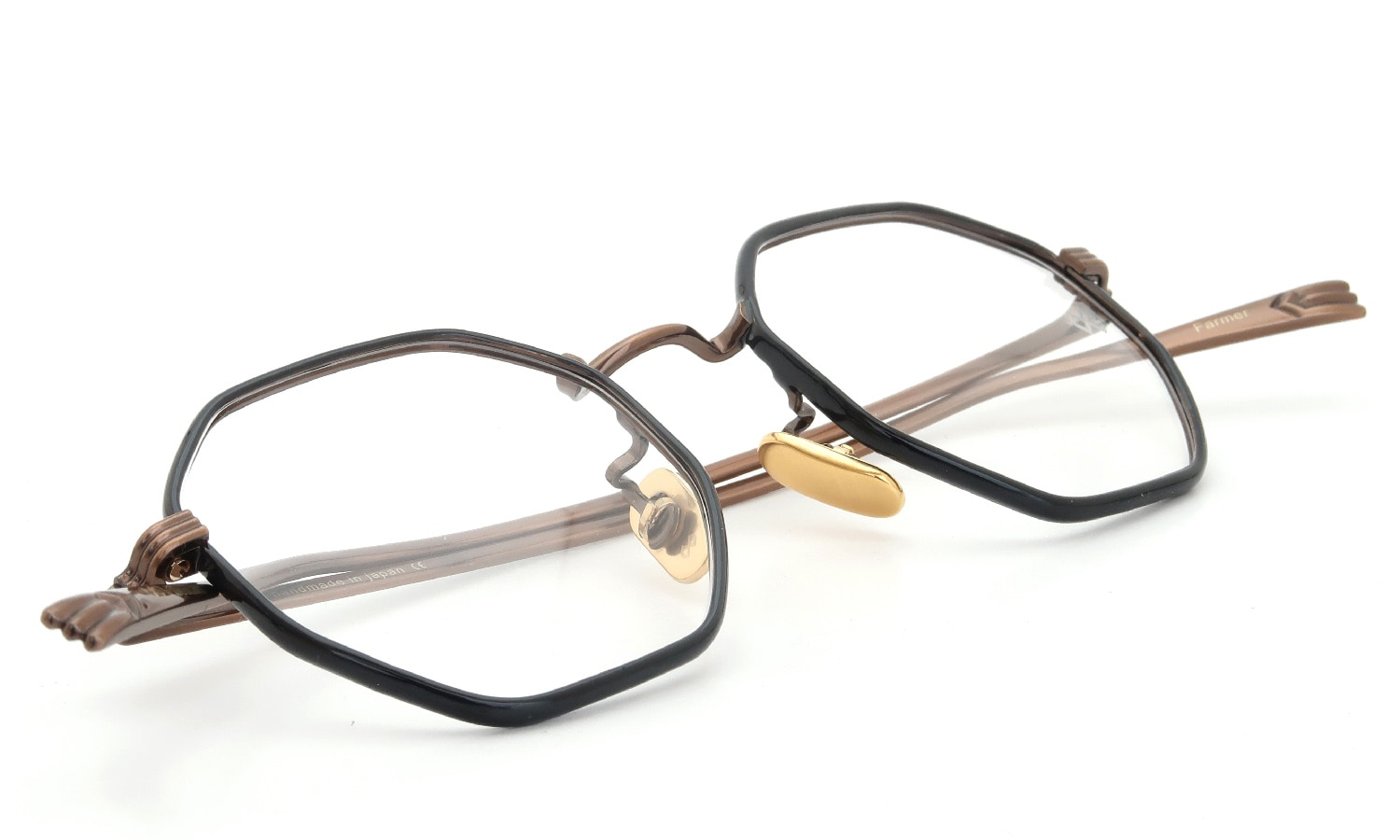 OG × OLIVER GOLDSMITH Farmer 45size ファーマー 13