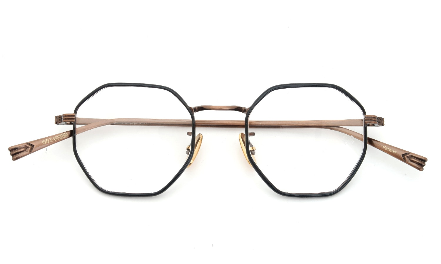 OG × OLIVER GOLDSMITH Farmer 45size ファーマー 4