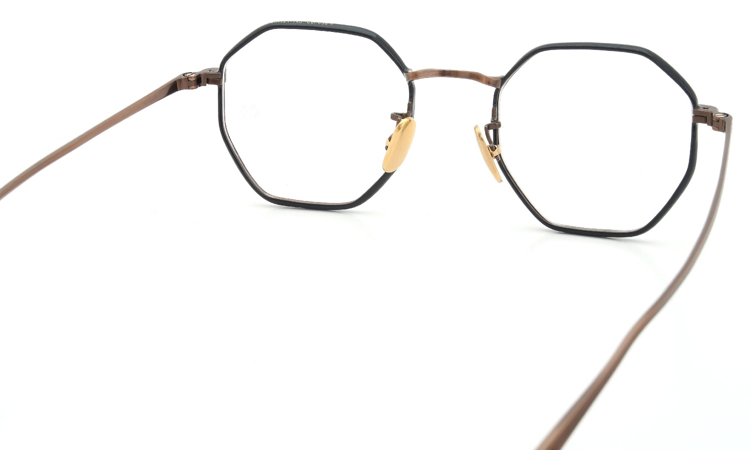 OG × OLIVER GOLDSMITH Farmer 45size ファーマー 7