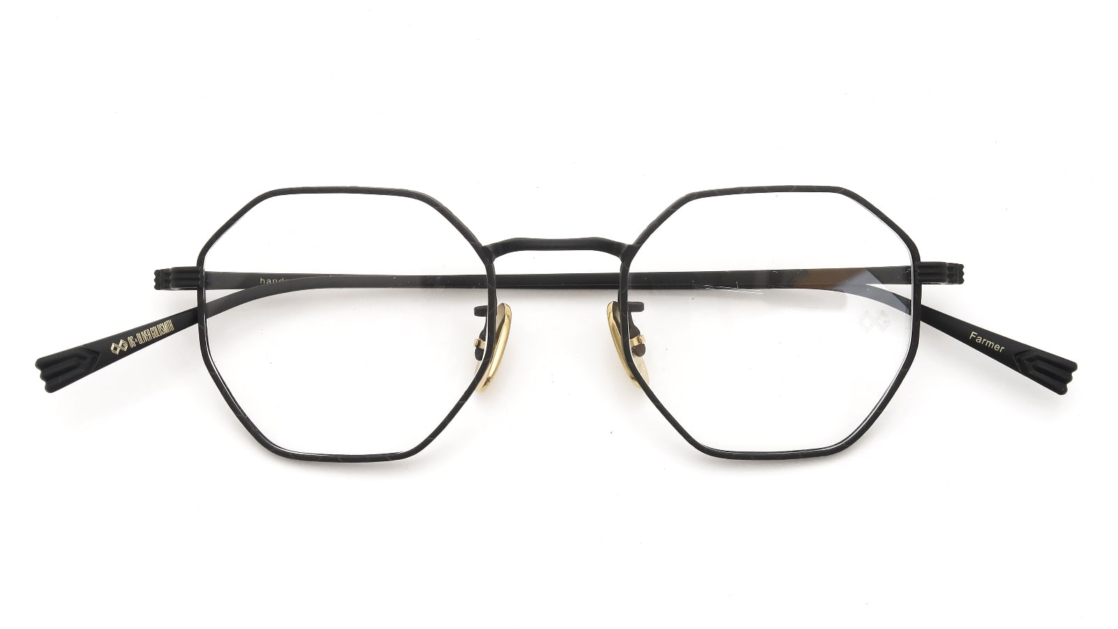 OG × OLIVER GOLDSMITH Farmer 45size 4