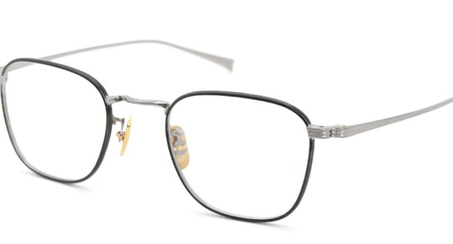 OG × OLIVER GOLDSMITH メガネ Gardener Col.020-2 5th-Collection