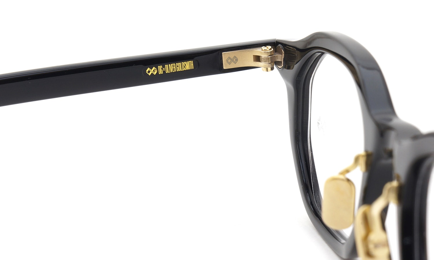 OG × OLIVER GOLDSMITH Re:BETSY 45 リ:ベッツィ 9