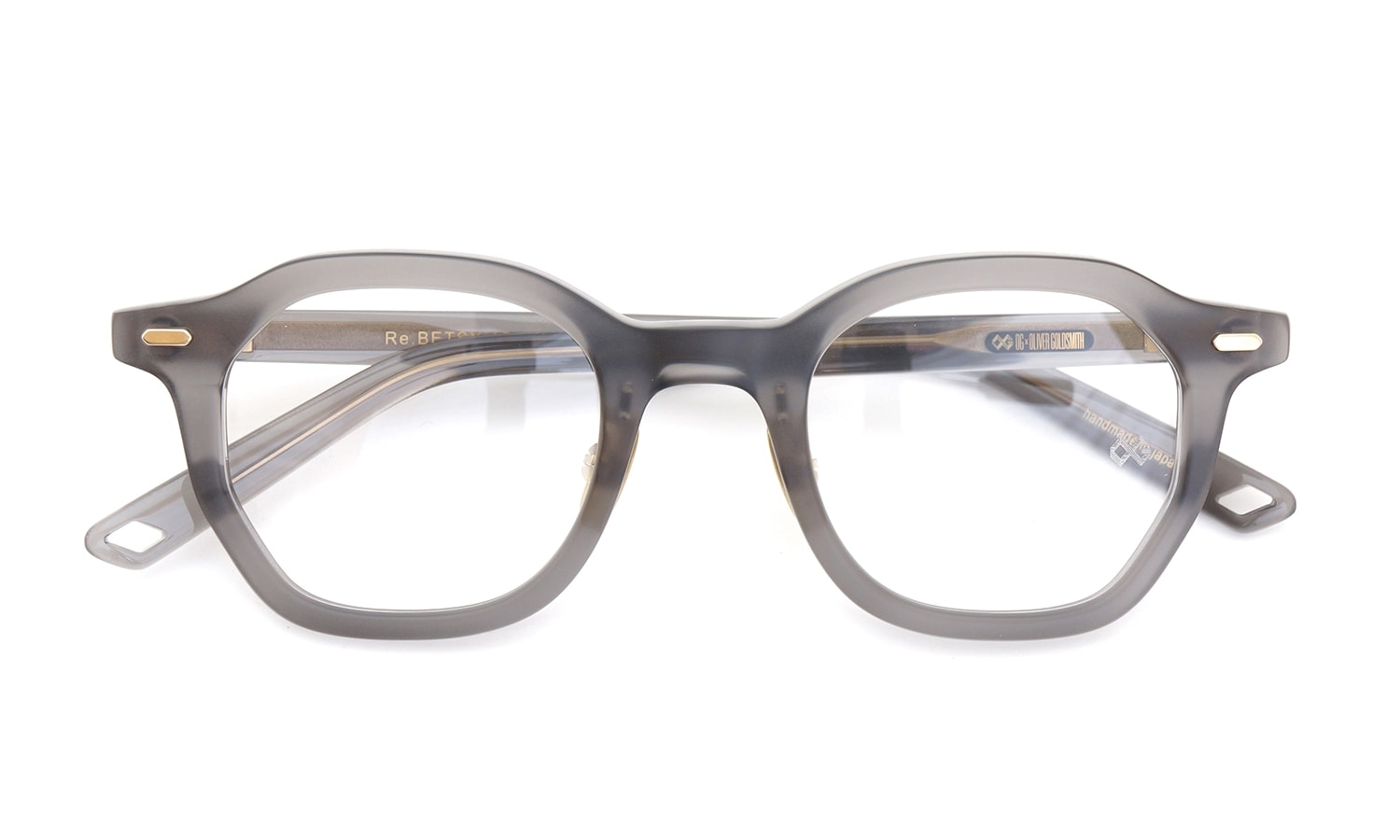 OG × OLIVER GOLDSMITH Re:BETSY 45 リ:ベッツィ 4