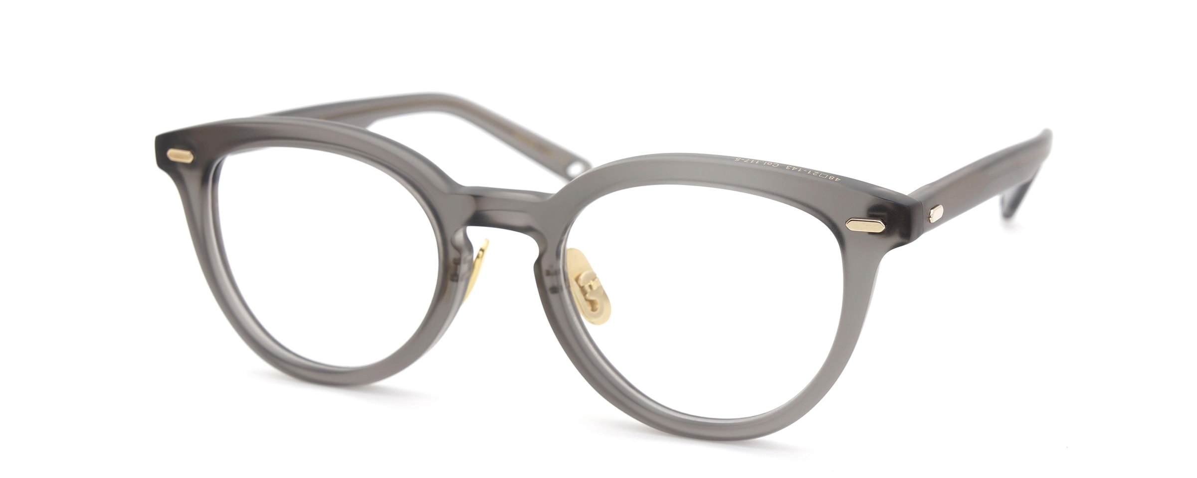 OG × OLIVER GOLDSMITH Re:PELOTA 48 リ:ペロタ