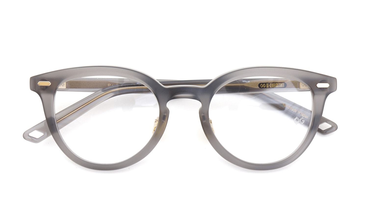 OG × OLIVER GOLDSMITH Re:PELOTA 48 リ:ペロタ 4