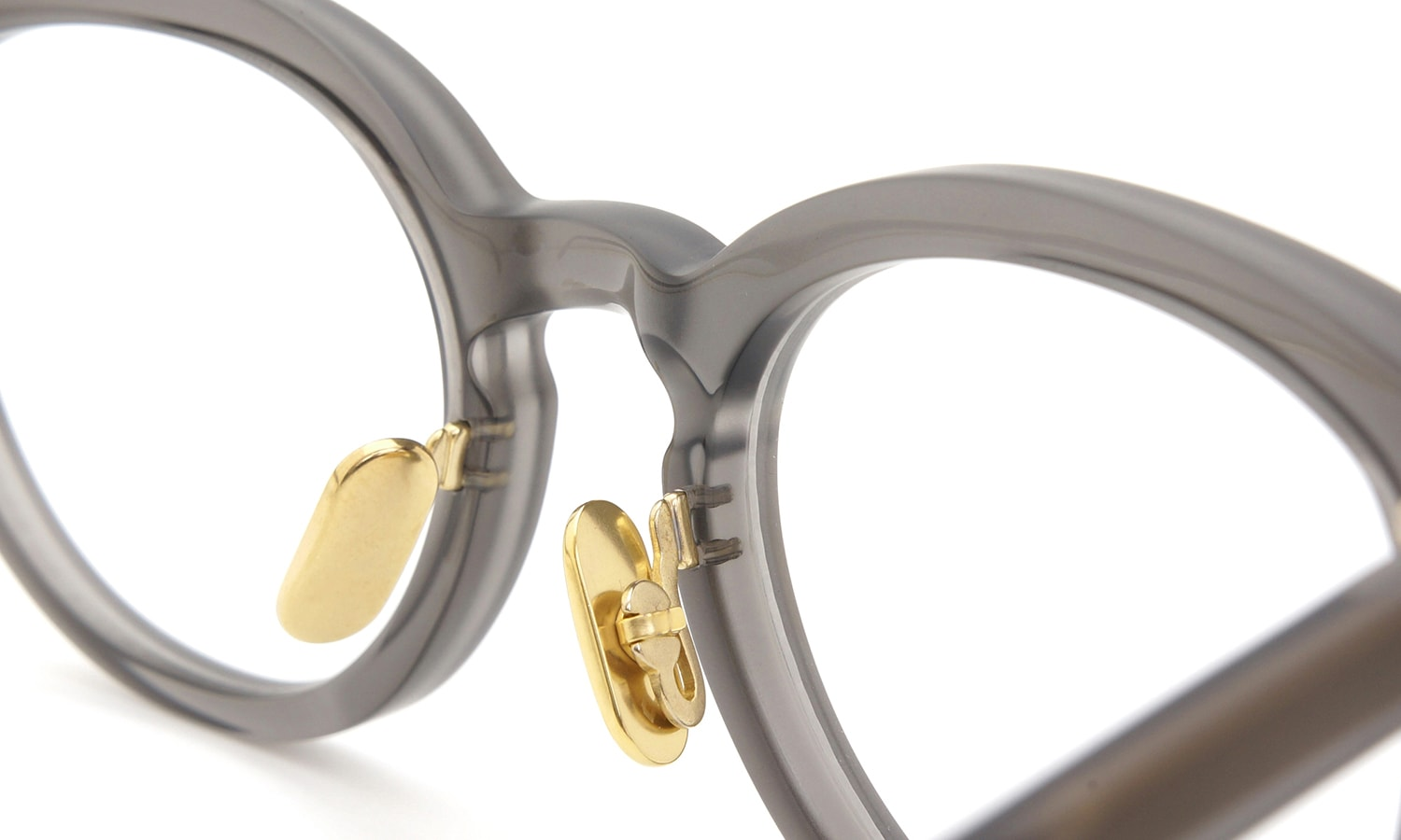 OG × OLIVER GOLDSMITH Re:PELOTA 48 リ:ペロタ 8