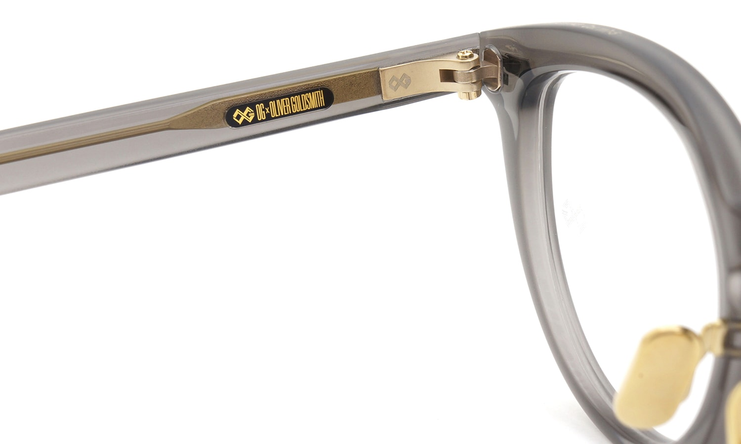 OG × OLIVER GOLDSMITH Re:PELOTA 48 リ:ペロタ 9