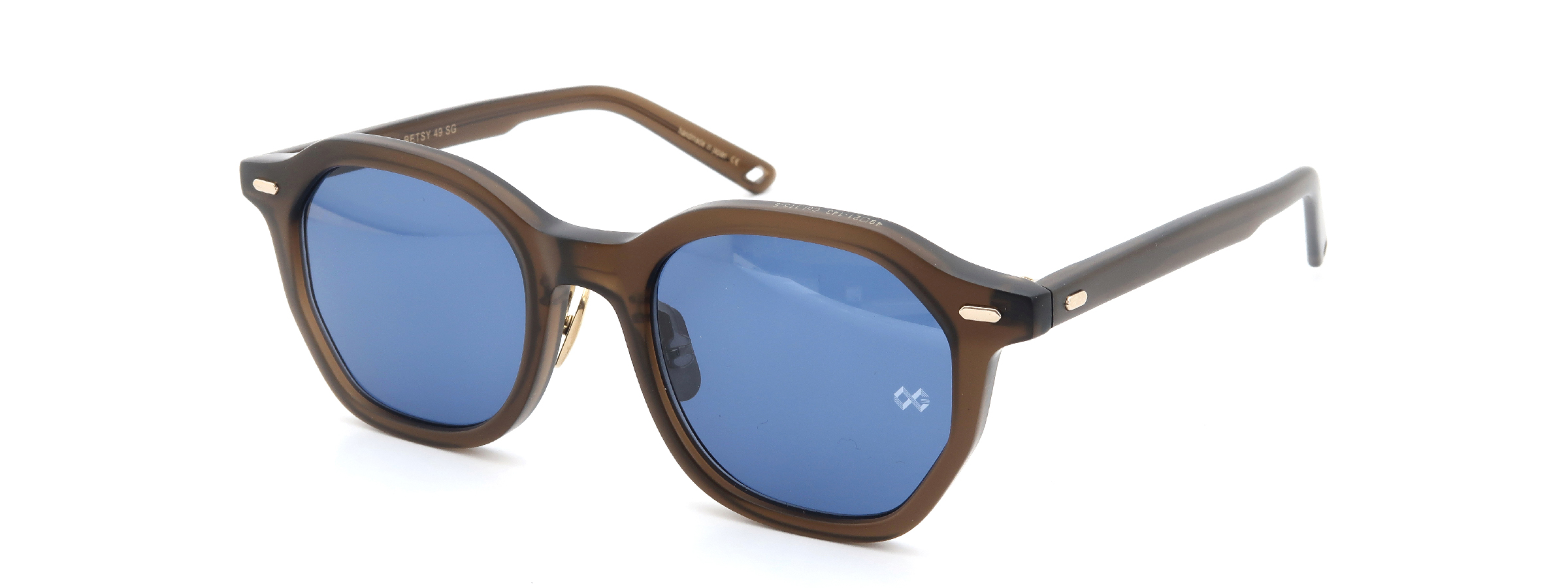 OG × OLIVER GOLDSMITH Re:BETSY 49 SG リ:ベッツィ