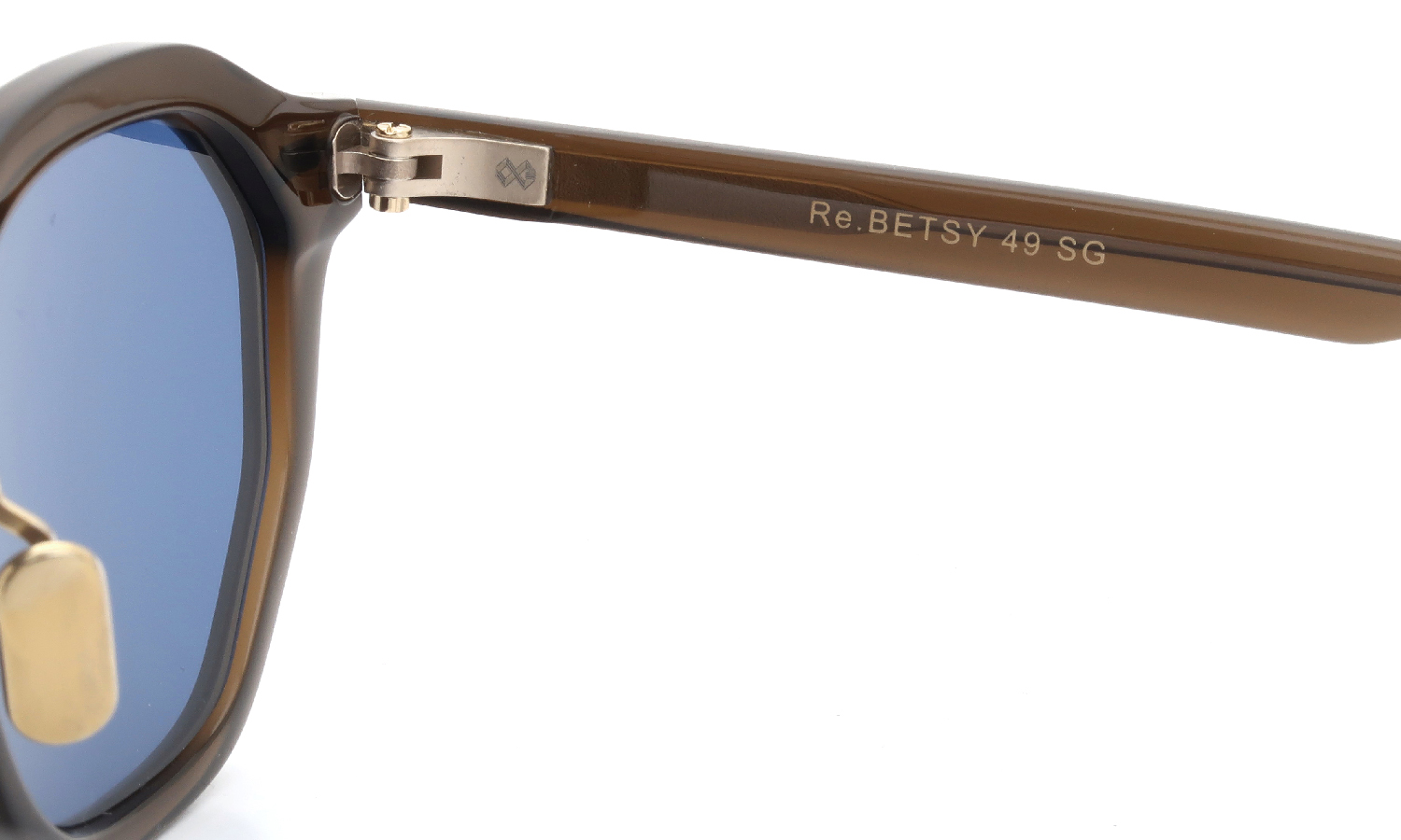 OG × OLIVER GOLDSMITH Re:BETSY 49 SG リ:ベッツィ 11