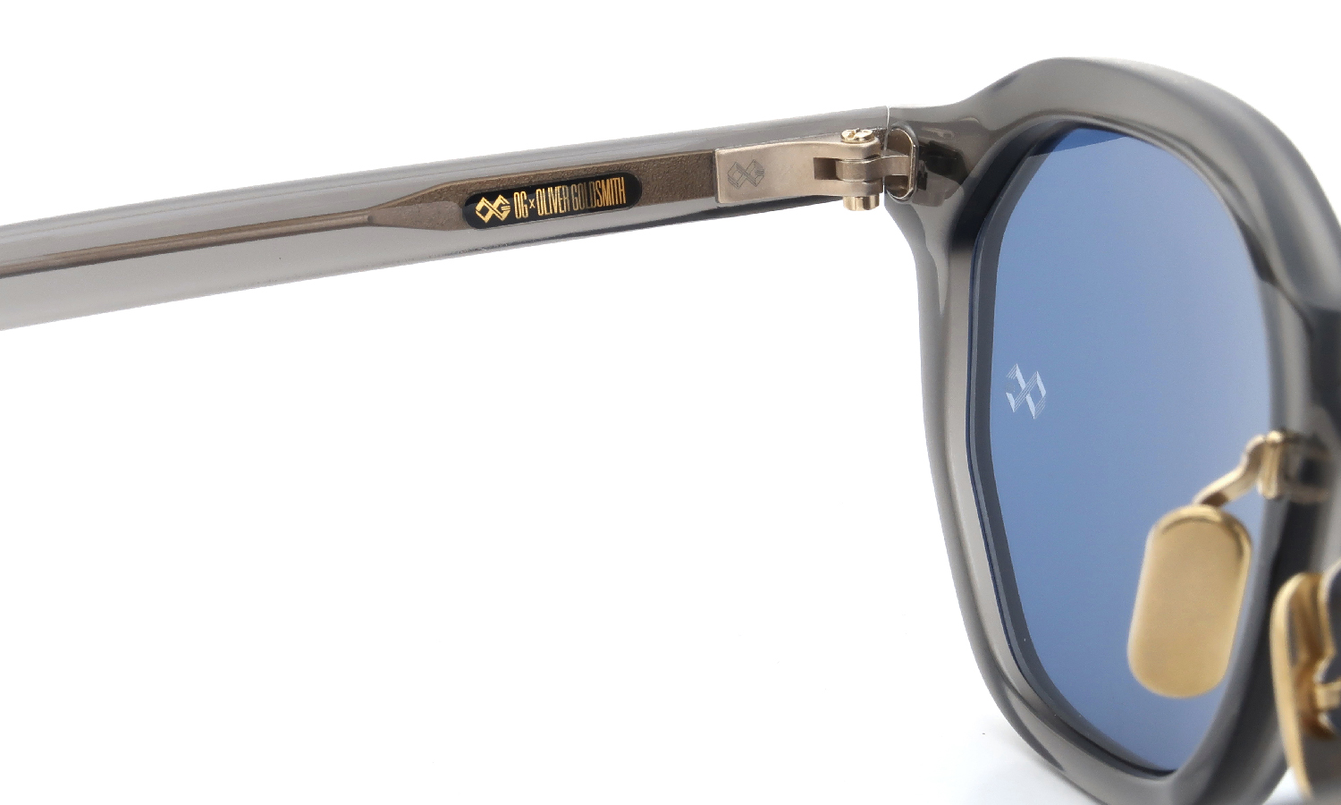 OG × OLIVER GOLDSMITH Re:BETSY 49 SG リ:ベッツィ 9