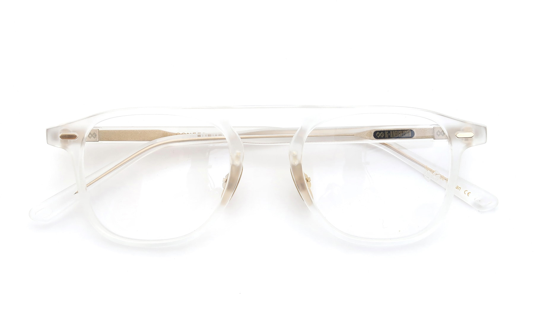 OG × OLIVER GOLDSMITH Re:CONFERENCE 47 リ:カンファレンス 4