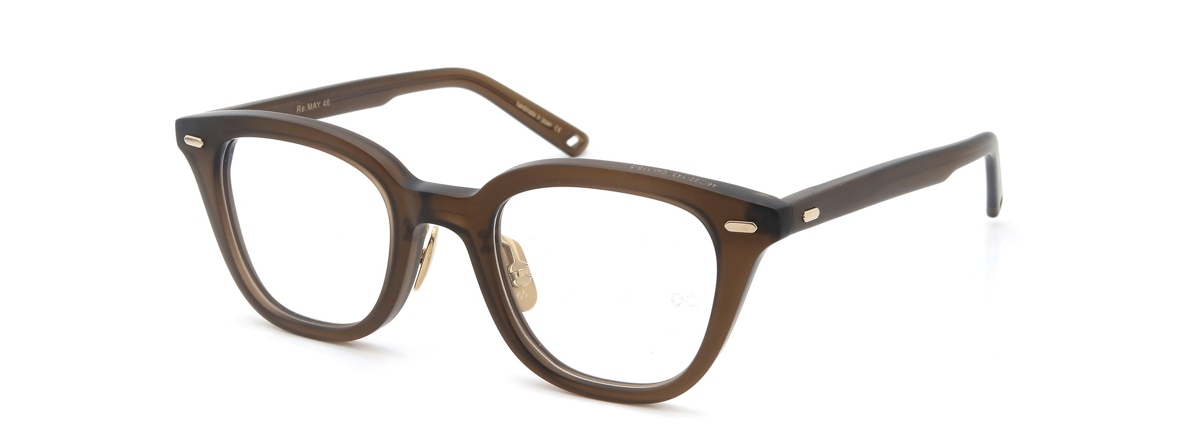 OG × OLIVER GOLDSMITH Re:MAY 46 リ:メイ