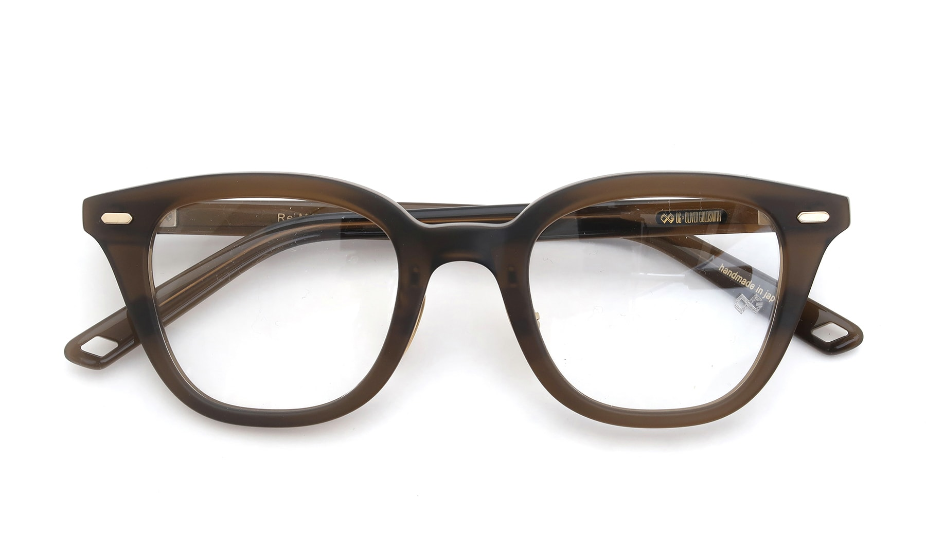 OG × OLIVER GOLDSMITH Re:MAY 46 リ:メイ 4