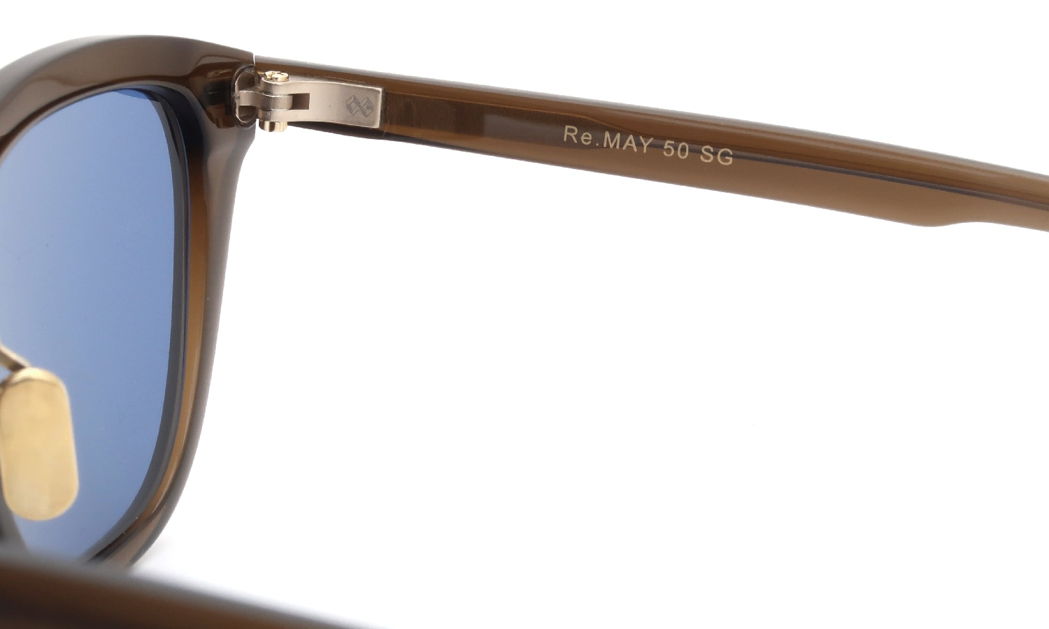 OG × OLIVER GOLDSMITH Re:MAY 50 SG リ:メイ 11