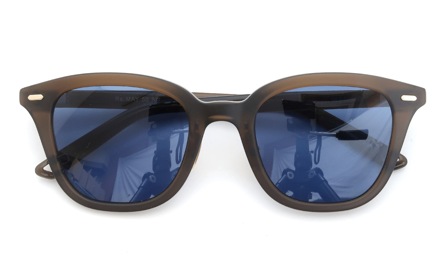 OG × OLIVER GOLDSMITH Re:MAY 50 SG リ:メイ 4